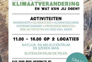 Klimaatdag NMC Weert
