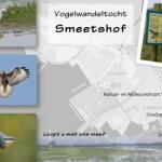 Vogelwandeltocht Smeetshof