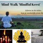 Mind-Walk Mindful Kerst