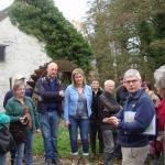 Natuur- en landschapswandeling in Bosbeekvallei te Opoeteren (Maaseik)