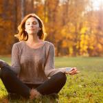 Meditatiewandeling