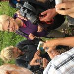Op speurtocht in Kempen~Broek