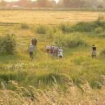 Safari Nationaal Park