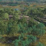Archeologiedagen : Een virtuele blik op de Bocholter Graven (omgeving Smeetshof)