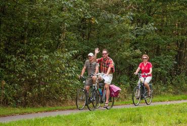 Nieuwe fietskaart Kempen~Broek!