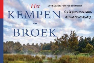 TIP: Het Kempen~Broek boek!
