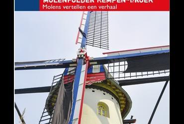 Nieuwe molenfolder Kempen~Broek