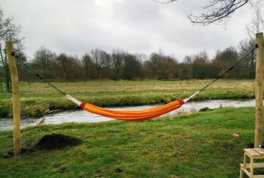 Come and 'hang out' in Kempen~Broek!