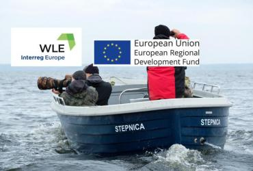 Interreg Europe Project WLE